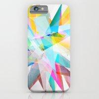 Colorful 4 iPhone 6 Slim Case