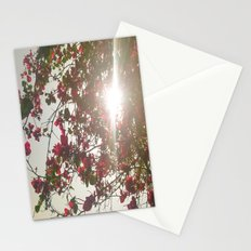 Bright Morning Stationery Cards