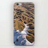 Collage #1 iPhone & iPod Skin