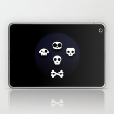 Easy come, easy go. Little high, little low. Laptop & iPad Skin