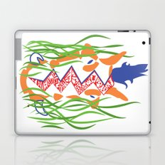 Warthog Laptop & iPad Skin