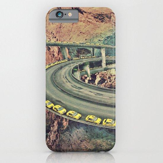 highway iPhone & iPod Case