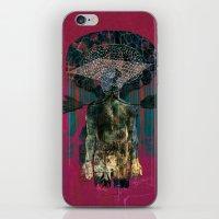 Dream 1 iPhone & iPod Skin