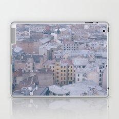 Roofs Laptop & iPad Skin