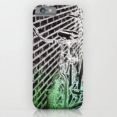 bike yard 1 iPhone 6 Slim Case