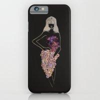 Alexei iPhone 6 Slim Case
