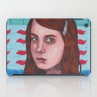 Genie iPad Case