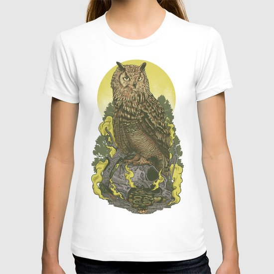 The Hunters T-shirt