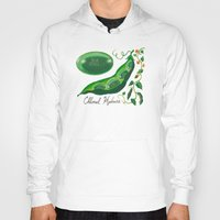 Pill Portraits 4: Chloral Hydrate Hoody