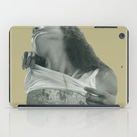 Gold Is God. 1. iPad Case