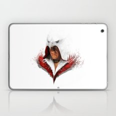 AWAKENING OF THE SIXTH Laptop & iPad Skin