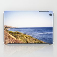 California Coast  iPad Case