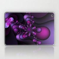 Bubble Wave Laptop & iPad Skin