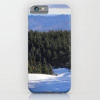 VT Trail iPhone 6 Slim Case