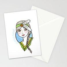 Spirited Stationery Cards