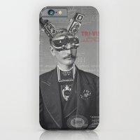 Mr Tri-Vision iPhone 6 Slim Case