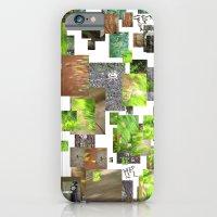 The Mind Seeks Someone Eternal  iPhone 6 Slim Case