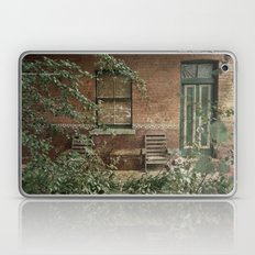 Country Retreat Laptop & iPad Skin