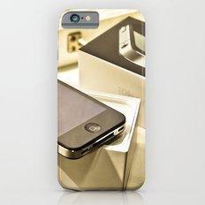 iPhone 4 iPhone 6s Slim Case