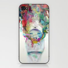 Stay iPhone & iPod Skin