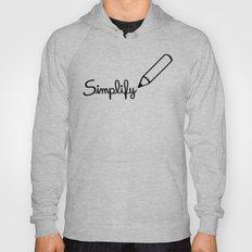 Simplify Hoody