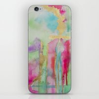 Mint Julep iPhone & iPod Skin
