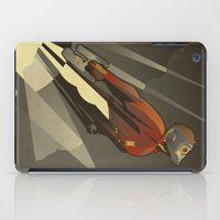 The Star-Lord iPad Case