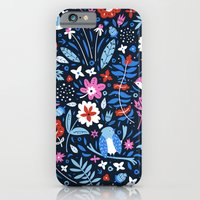 Little Birds iPhone 6 Slim Case