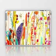 Vers Le Ciel Laptop & iPad Skin
