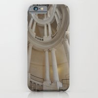 iPhone & iPod Case featuring stairway to..... by Danielle W