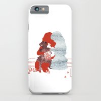 mother and daughters iPhone 6 Slim Case