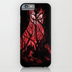Mister Poe's Guilt Trip Slim Case iPhone 6s