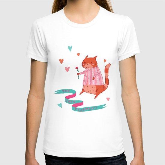 The Cat's Pyjamas T-shirt