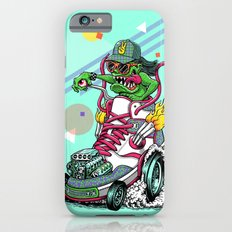 RIDE IT, KICK IT! Slim Case iPhone 6s