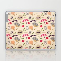 nora ephron Laptop & iPad Skin