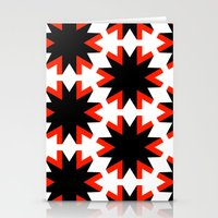 Vleminck Pattern Stationery Cards