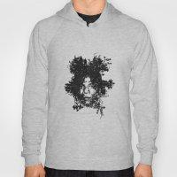 Basquiat Botanical Portr… Hoody