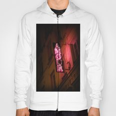 Oh l'amour Hoody
