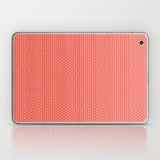 U16 - knit pink Laptop & iPad Skin