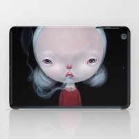 21 grams iPad Case