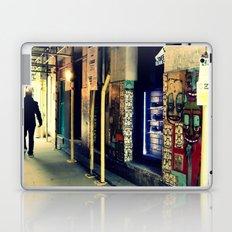 Neals Yard London Laptop & iPad Skin