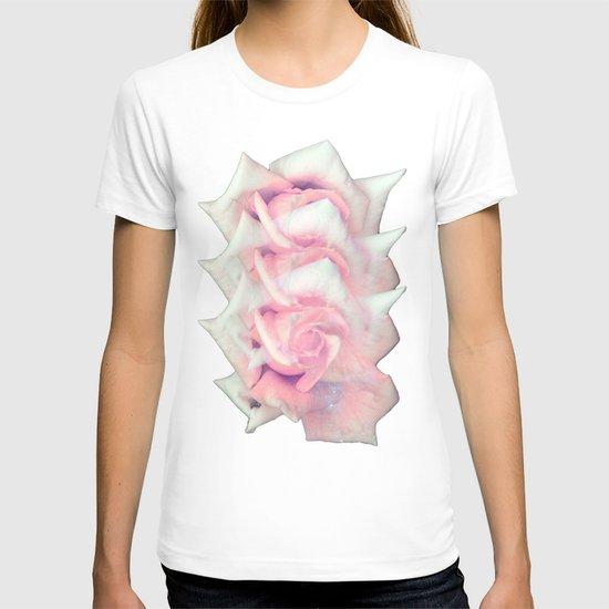 Secret Garden XVI  T-shirt