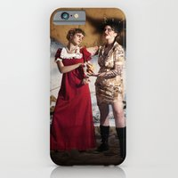 iPhone & iPod Case featuring Vasalisa the Beautiful by Linda Flores