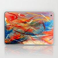 Pure Emotion Laptop & iPad Skin