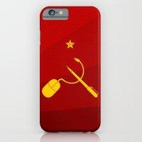 Copyism iPhone 6 Slim Case