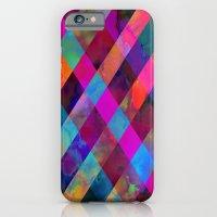 Rio Plaid iPhone 6 Slim Case