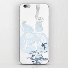 Denim Cowboy iPhone & iPod Skin