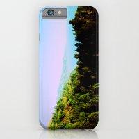 Big Sur, California iPhone 6 Slim Case