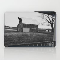 country barn iPad Case