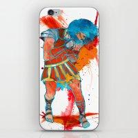No Gladius iPhone & iPod Skin
